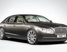 Bentley Flying Spur - Trong lạ có quen